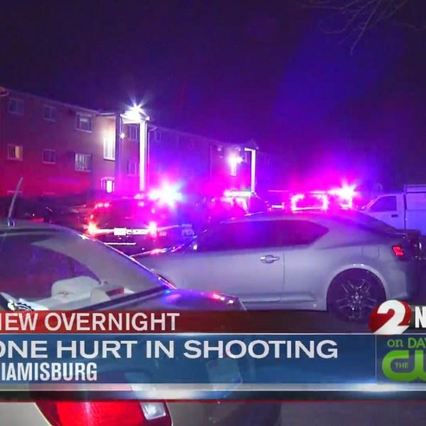 1 hurt in Miamisburg shooting