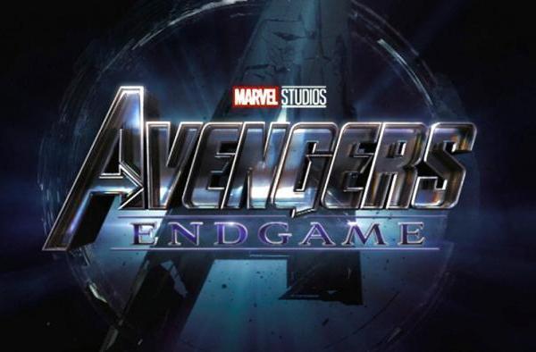 'Avengers: Endgame' Arrives