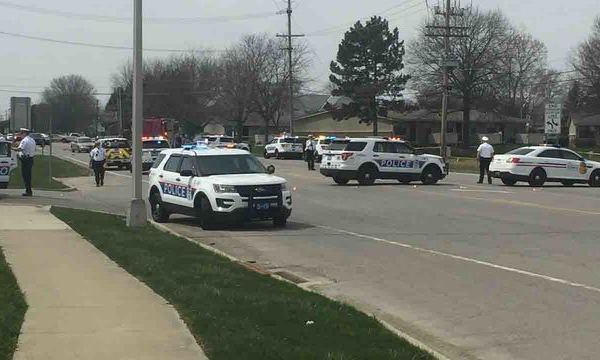 Baby, young child killed after struck by vehicle near Hilliard