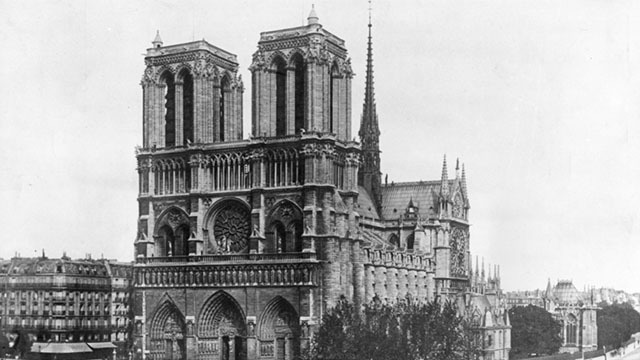 Beware of scams in wake of Notre Dame Cathedral blaze