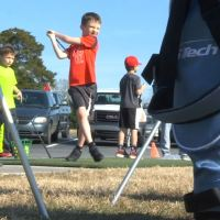 More than just golf at The First Tee