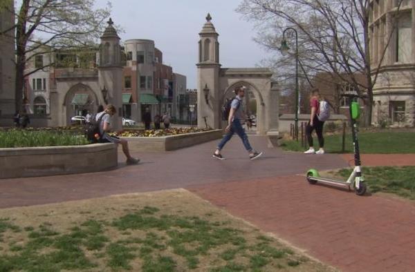 Mumps Outbreak Hits Indiana University