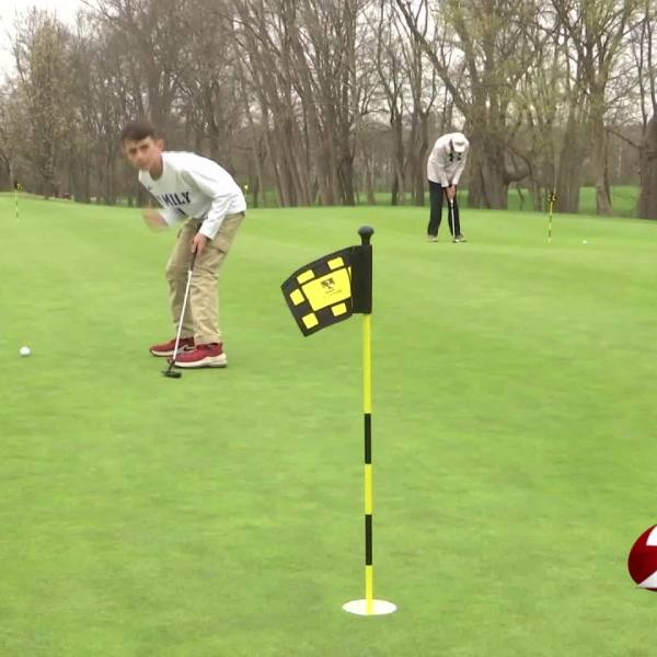 PGA programs promote youth golf in the Miami Valley