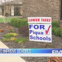 Piqua City Schools levy would lower income tax