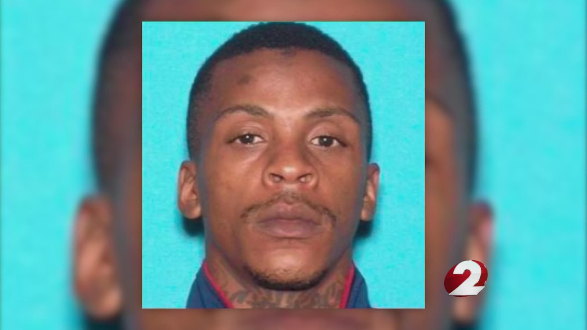 Police identify suspect in murder of rapper Nipsey Hussle