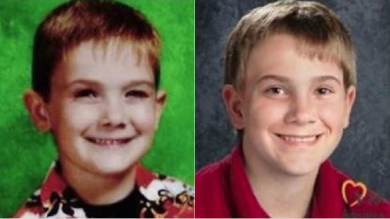 Police investigating possibility that missing Illinois boy Timmothy Pitzen found alive in Kentucky