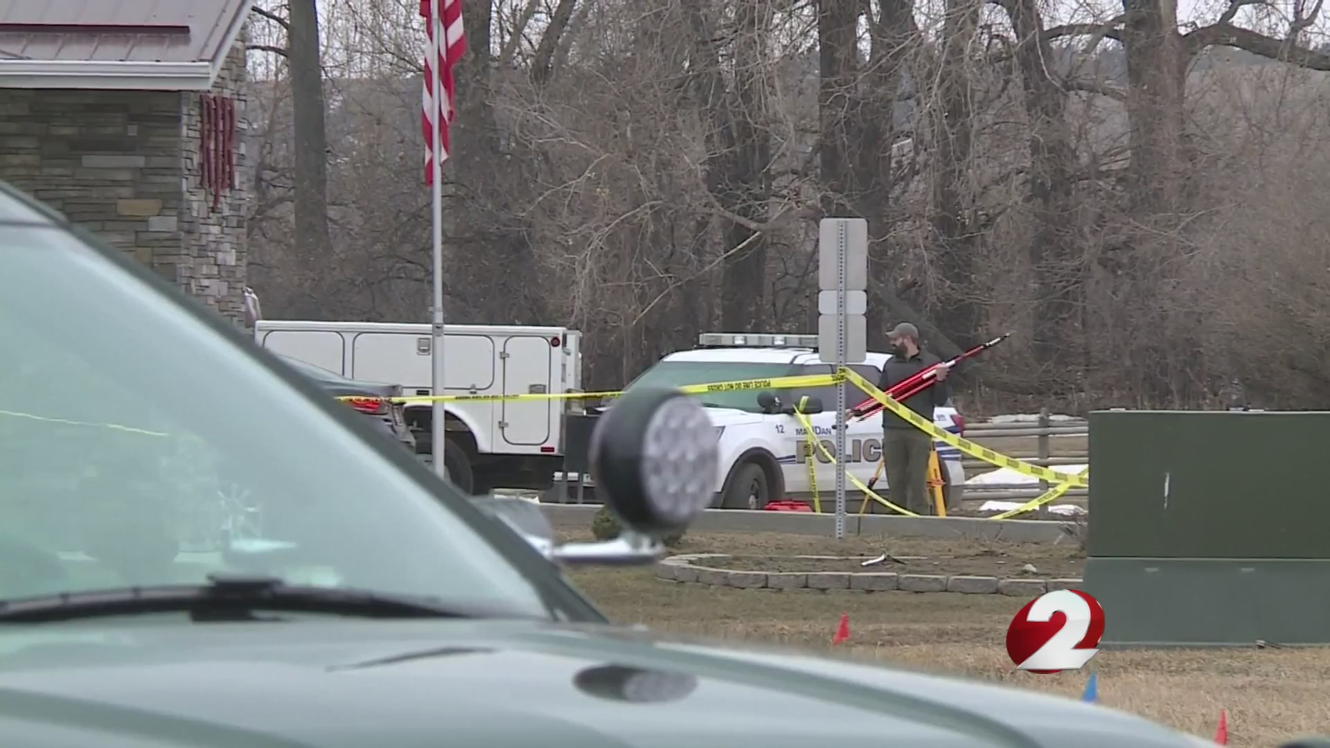 Police look for motive in North Dakota multiple homicides