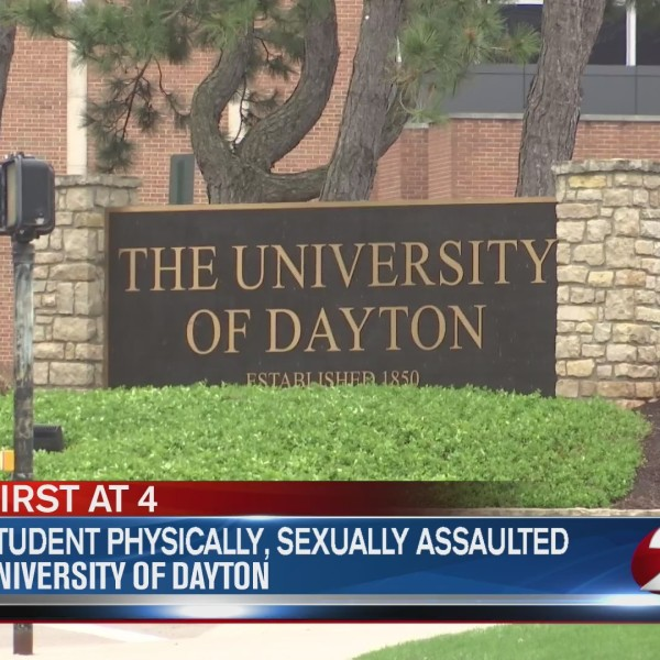 Student physically, sexually assaulted at UD