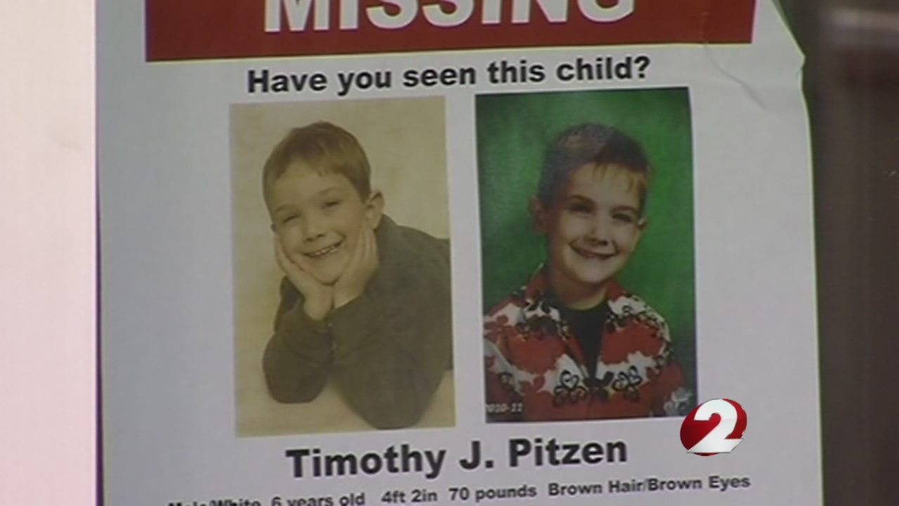 Teen in Ohio says he's boy missing from Illinois for nearly 8 years
