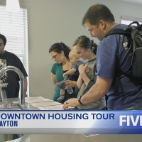 Downtown housing tour coming up on May 11