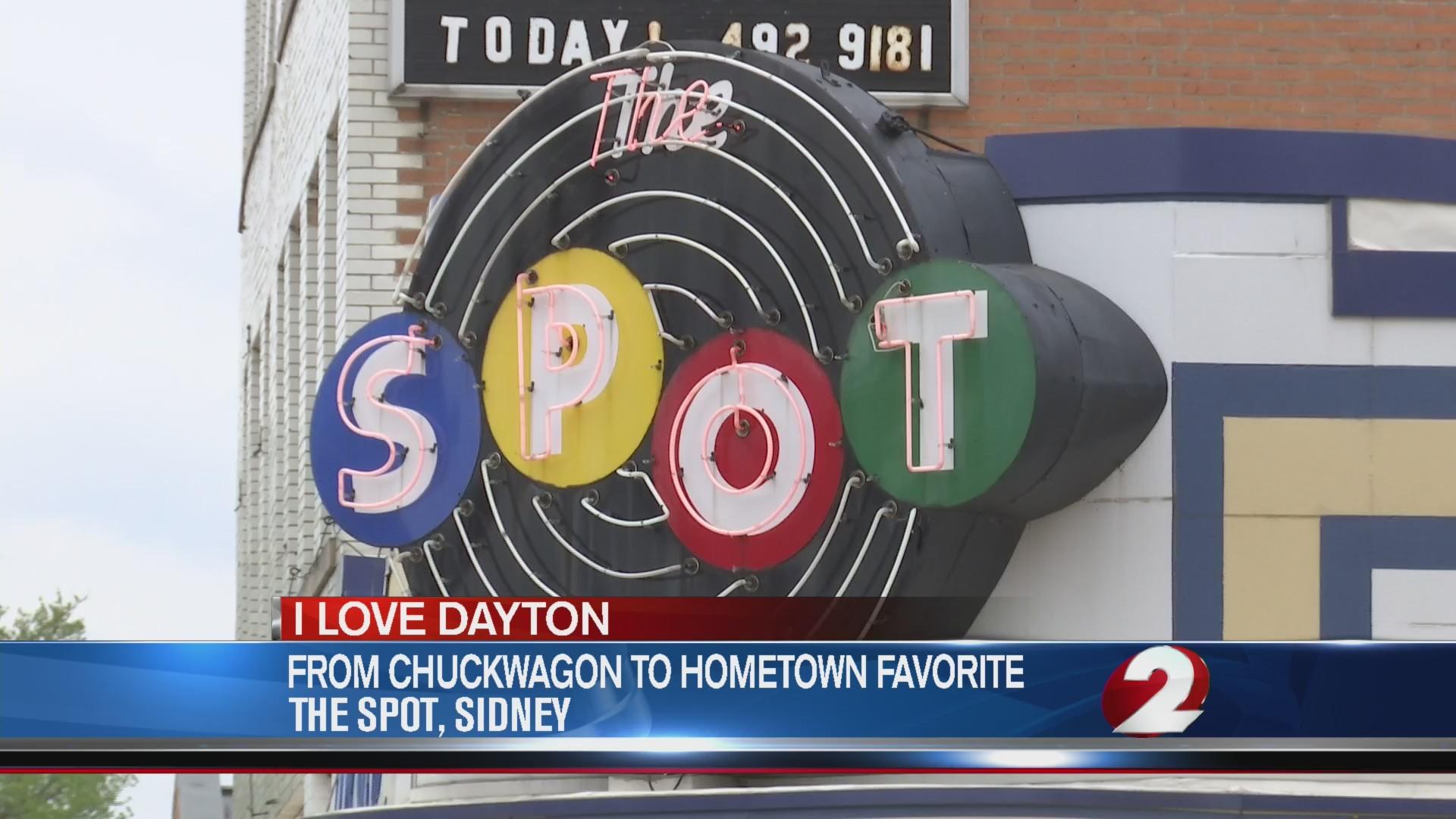 I Love Dayton: From chuckwagon to hometown favorite