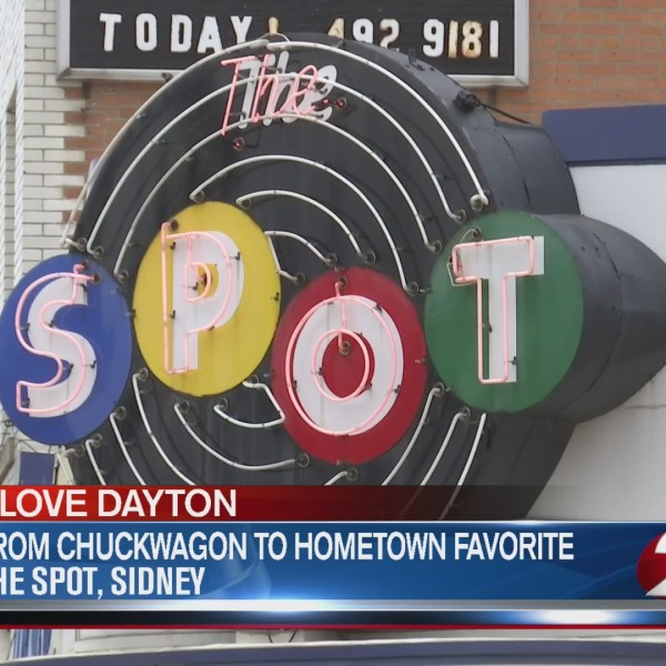 I Love Dayton: From chuckwagon to hometown favorite