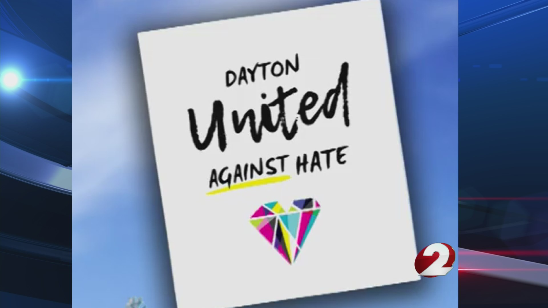 Mayor asks public to avoid downtown Dayton day of hate rally