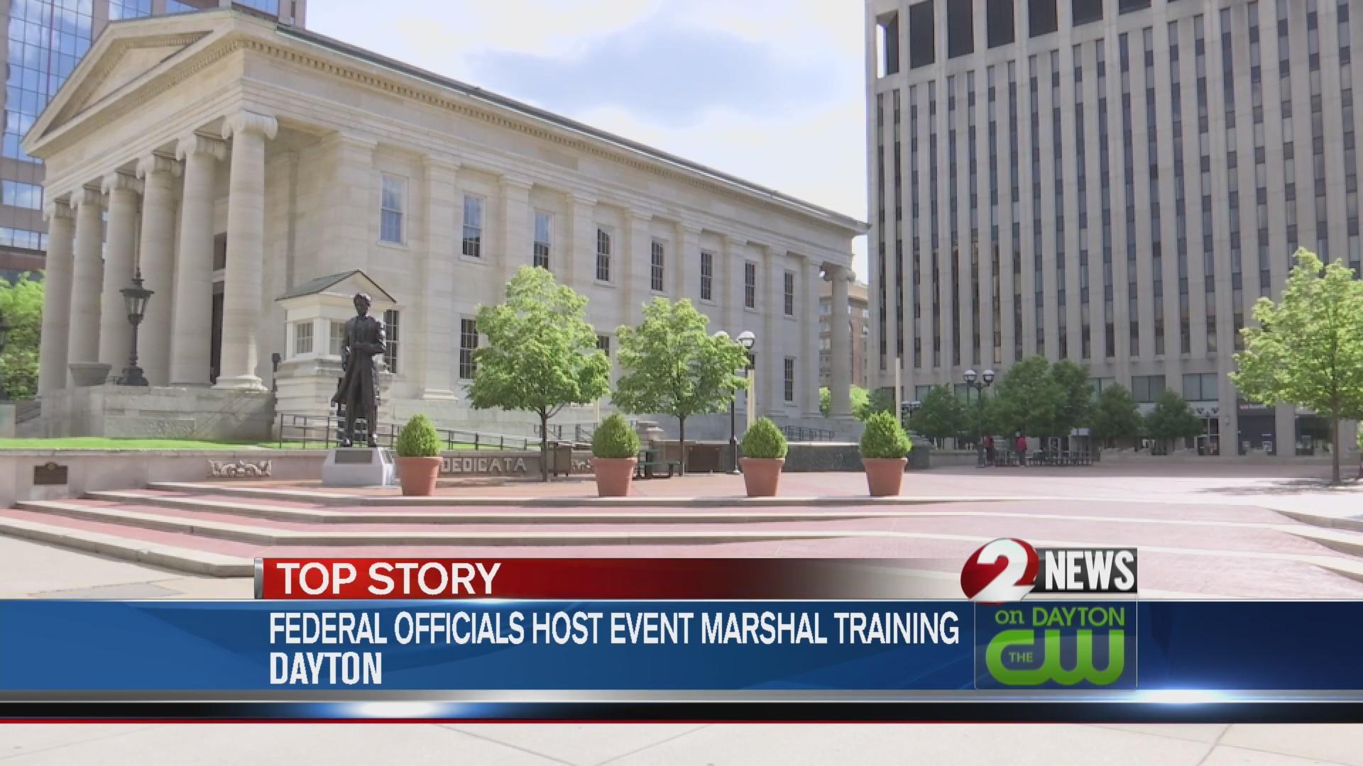 Officials host event marshal training ahead of KKK