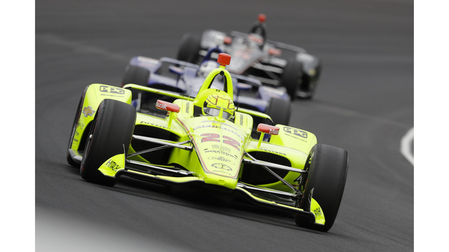 IndyCar Indy 500 Auto Racing_1558901269807