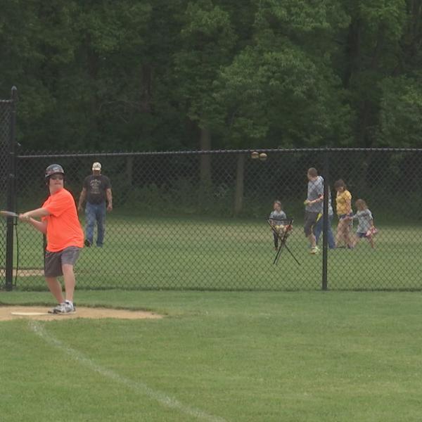 Owen's Place Baseball