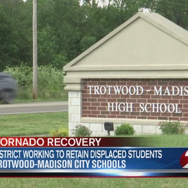Trotwood-Madison High School