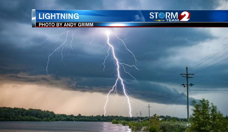 More lightning fatalities during summer | WDTN