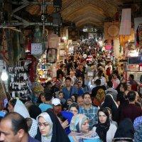 Iran Persian Gulf Tensions Iran Struggles