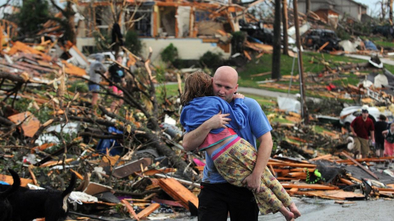 Dayton Gas Prices >> Joplin mayor offers advice to Dayton on tornado recovery