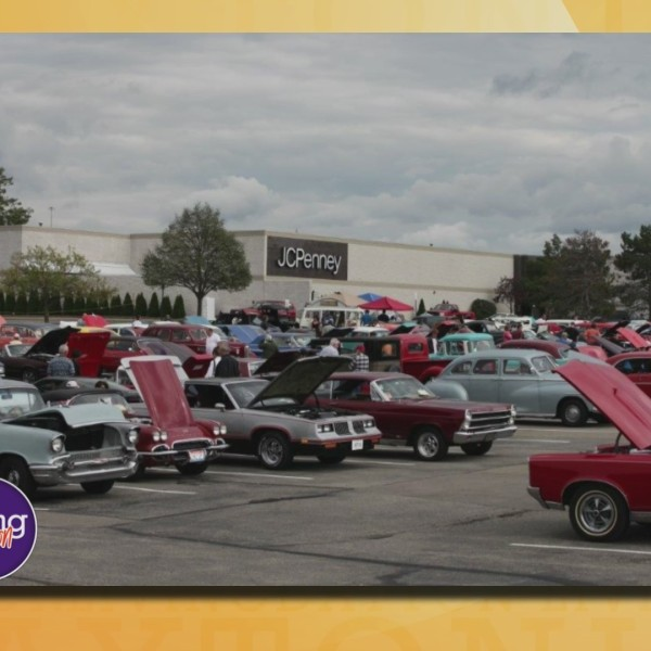 Cruise In and Concert
