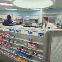 Pharmacy Employees