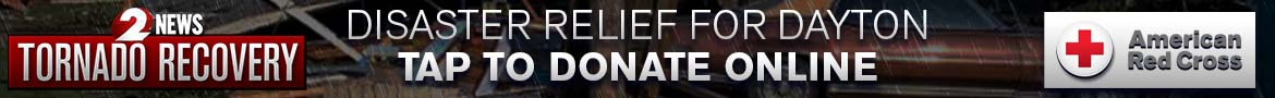 Tap to donate to tornado relief online