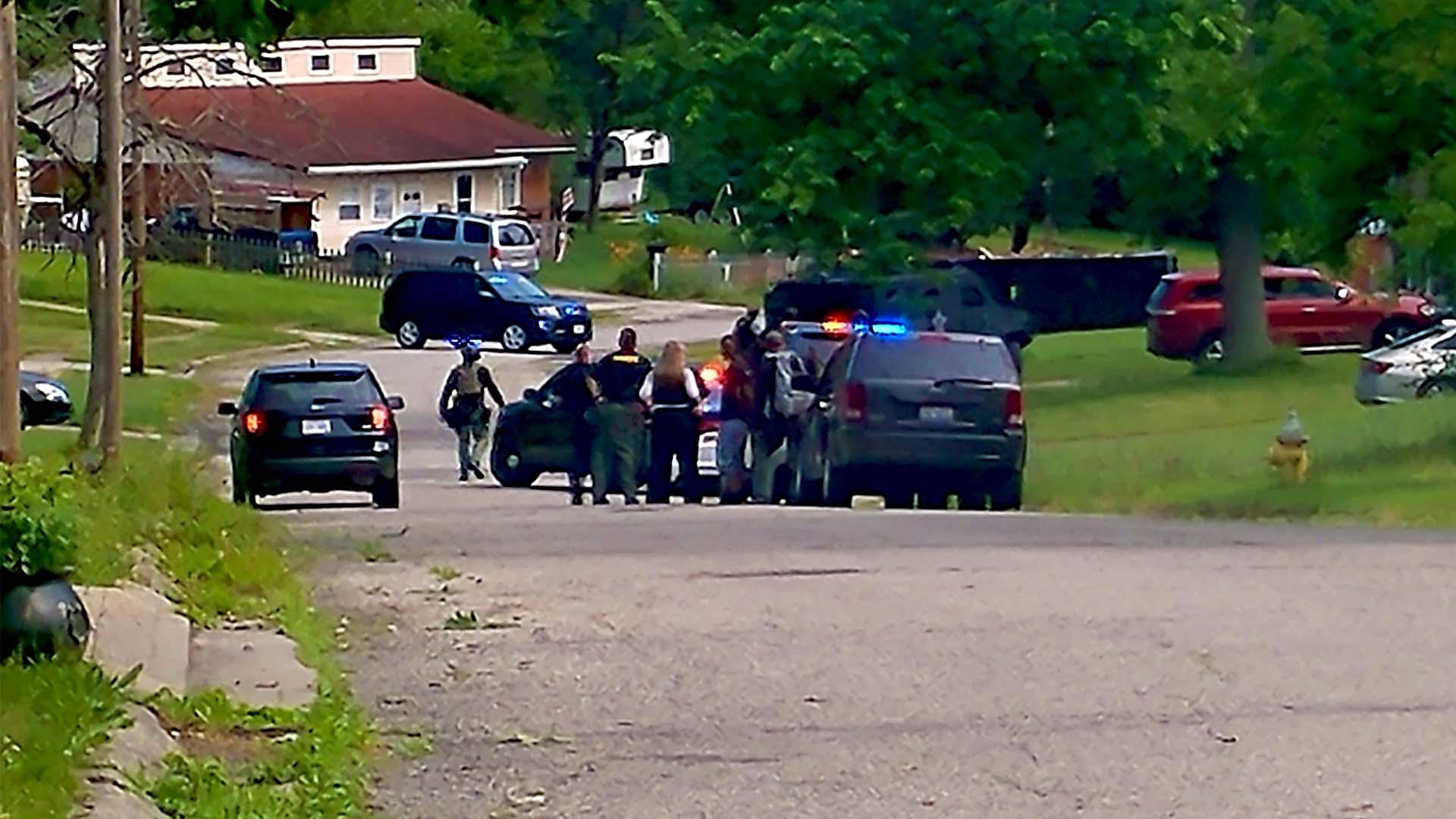 Trotwood SWAT