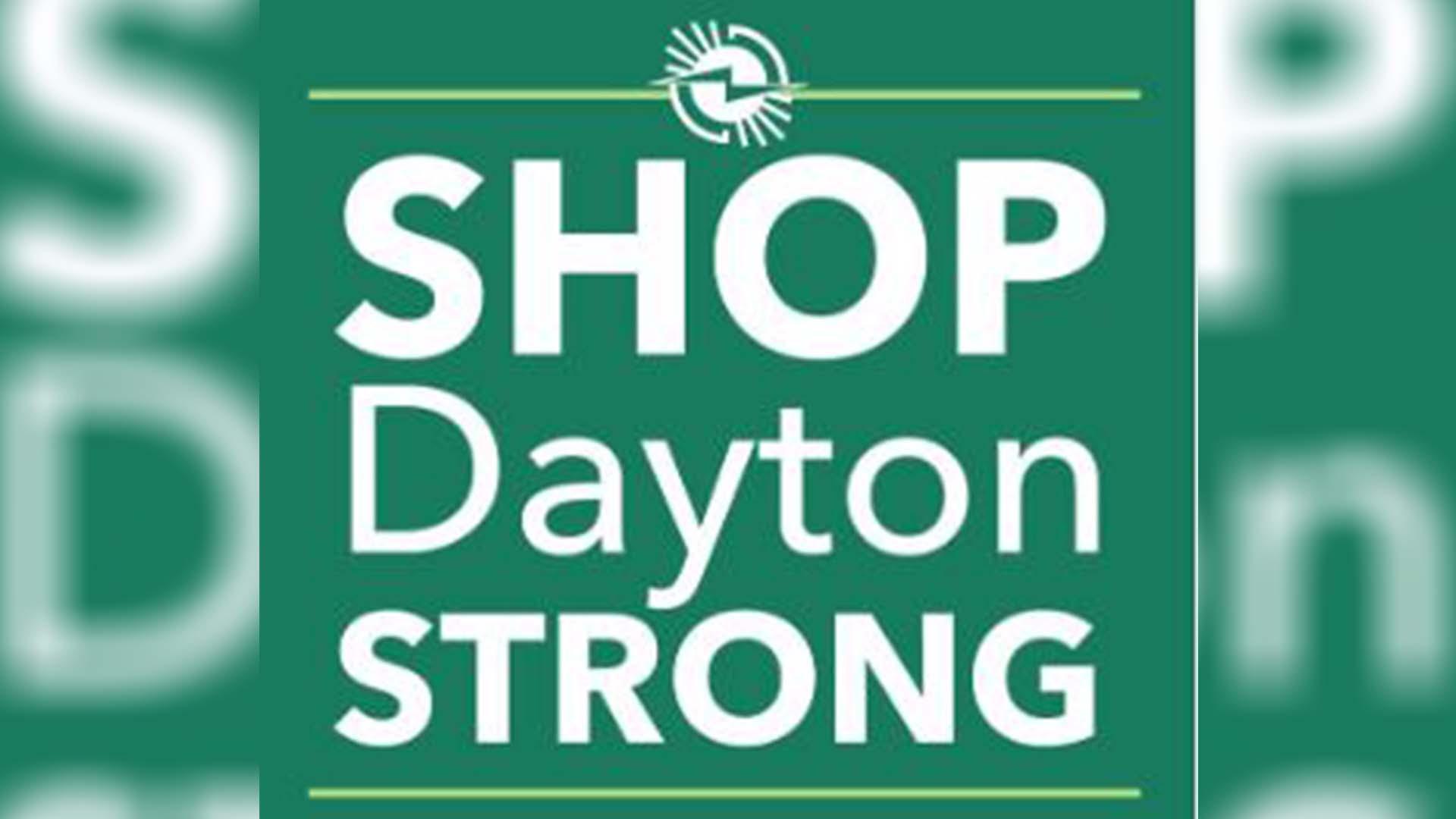 Shop Dayton Strong