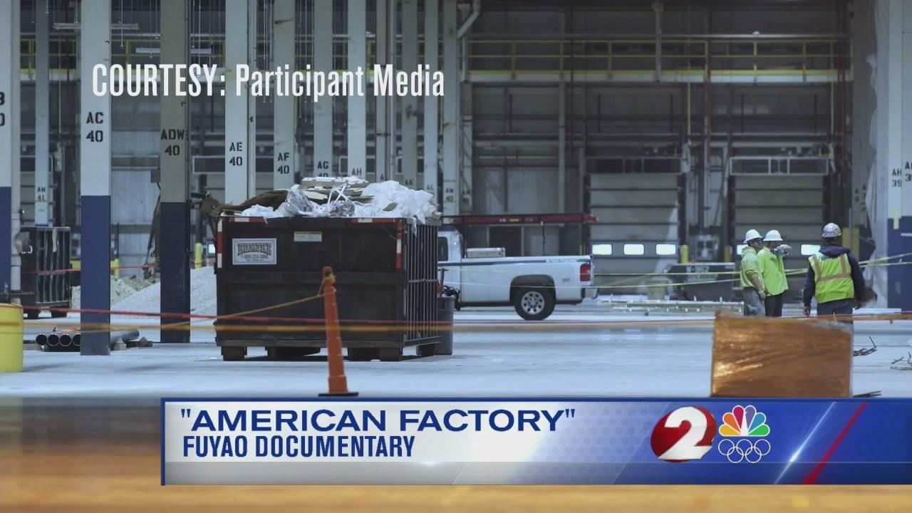 Dayton Gas Prices >> Documentary on Fuyao premieres on Netflix | WDTN.com