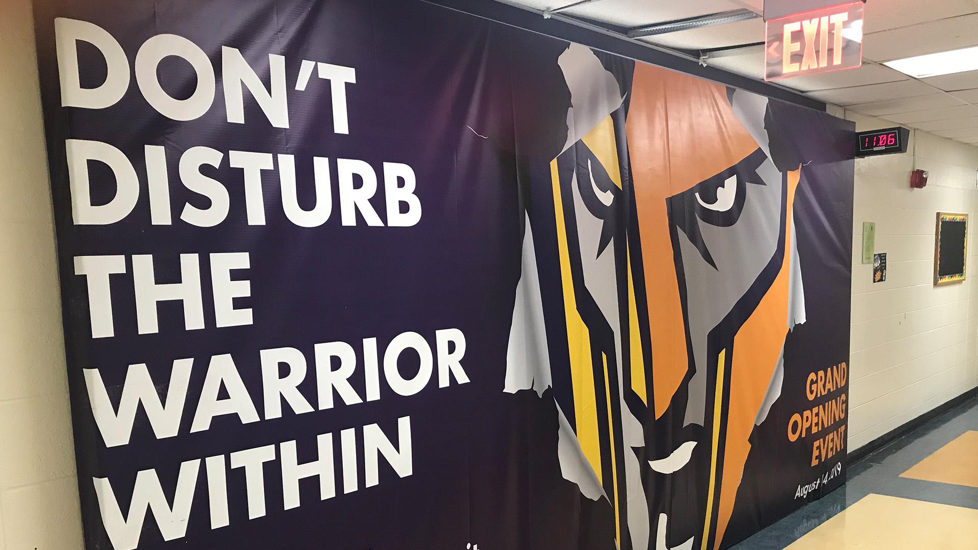 Dayton Christian Warrior Center