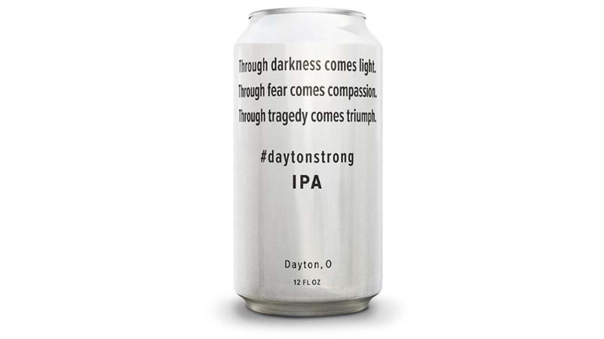 Dayton Strong IPA