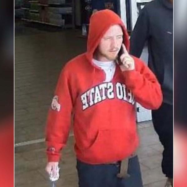 Greene Co theft suspect