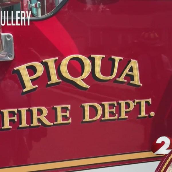 Piqua Fire