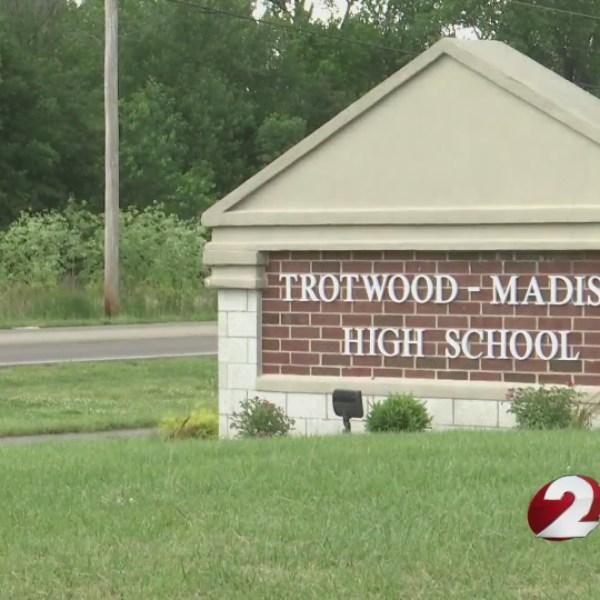 Trotwood-Madison Schools