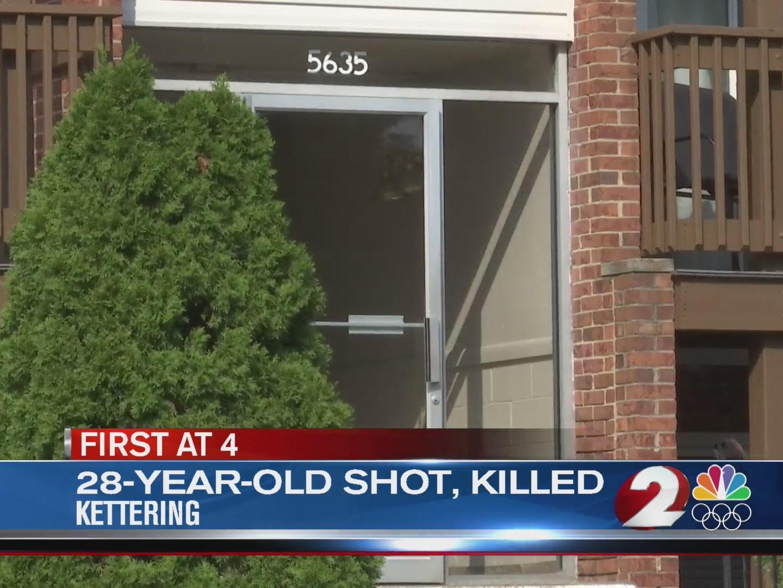 28-year-old shot, killed