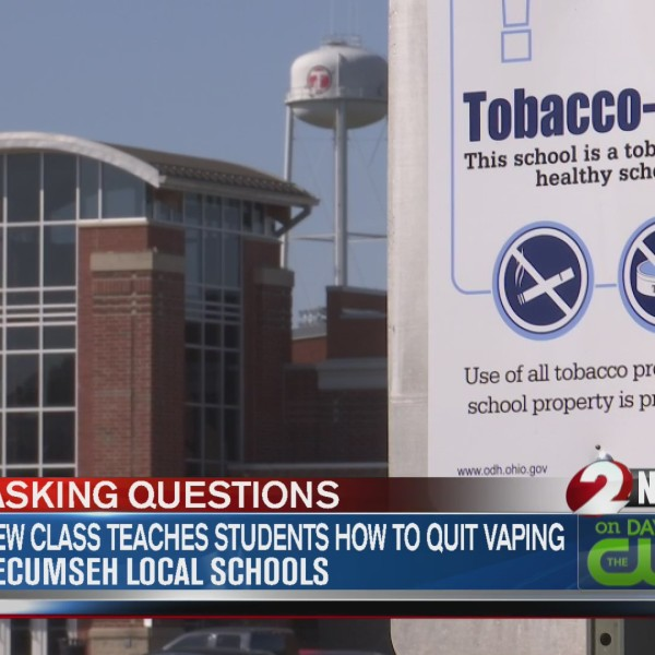 Tecumseh Local Schools