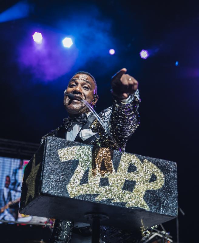 Zapp (WDTN Photo)