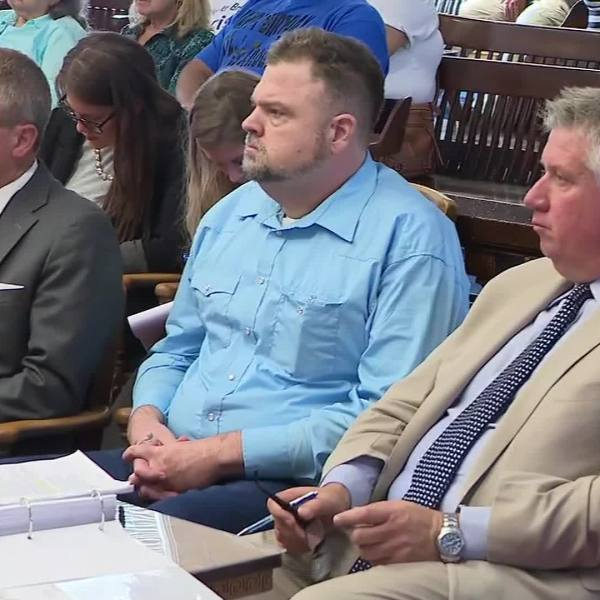 Wagner family hearings 9-17