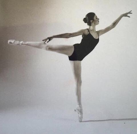 kelley ballet