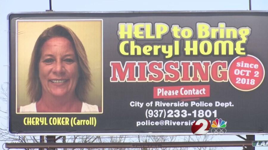 Cheryl Coker search