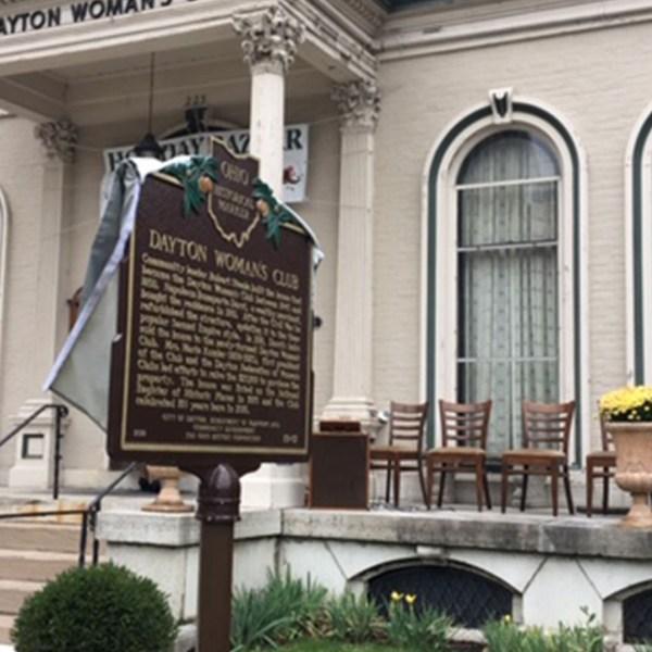 Dayton Woman's Club