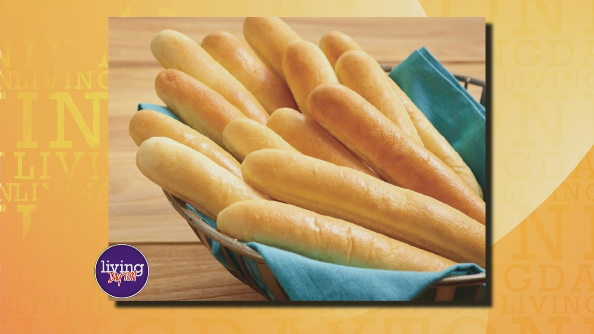 Fazoli S Celebrates National Bread Stick Day With Special Giveaway Wdtn Com