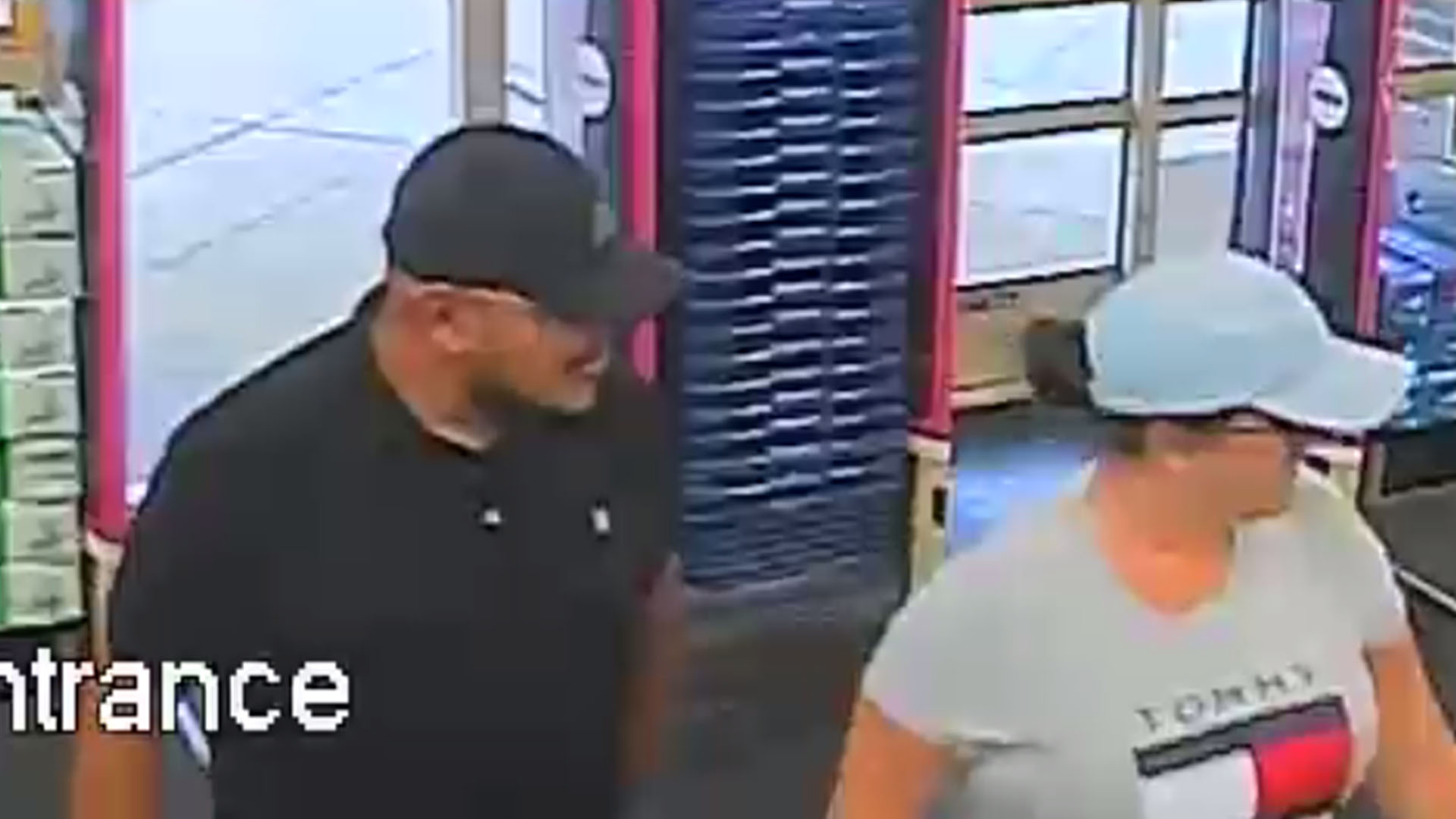 Kettering Credit Card thefts