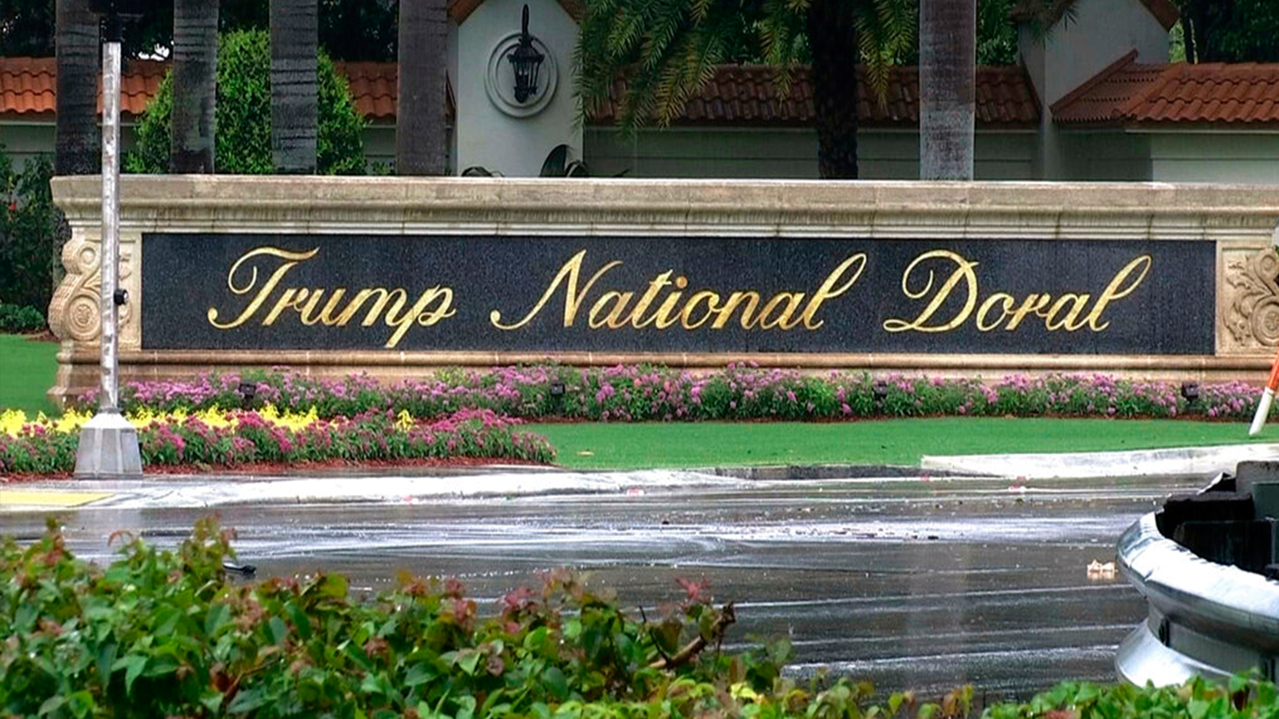 Trump National Doral