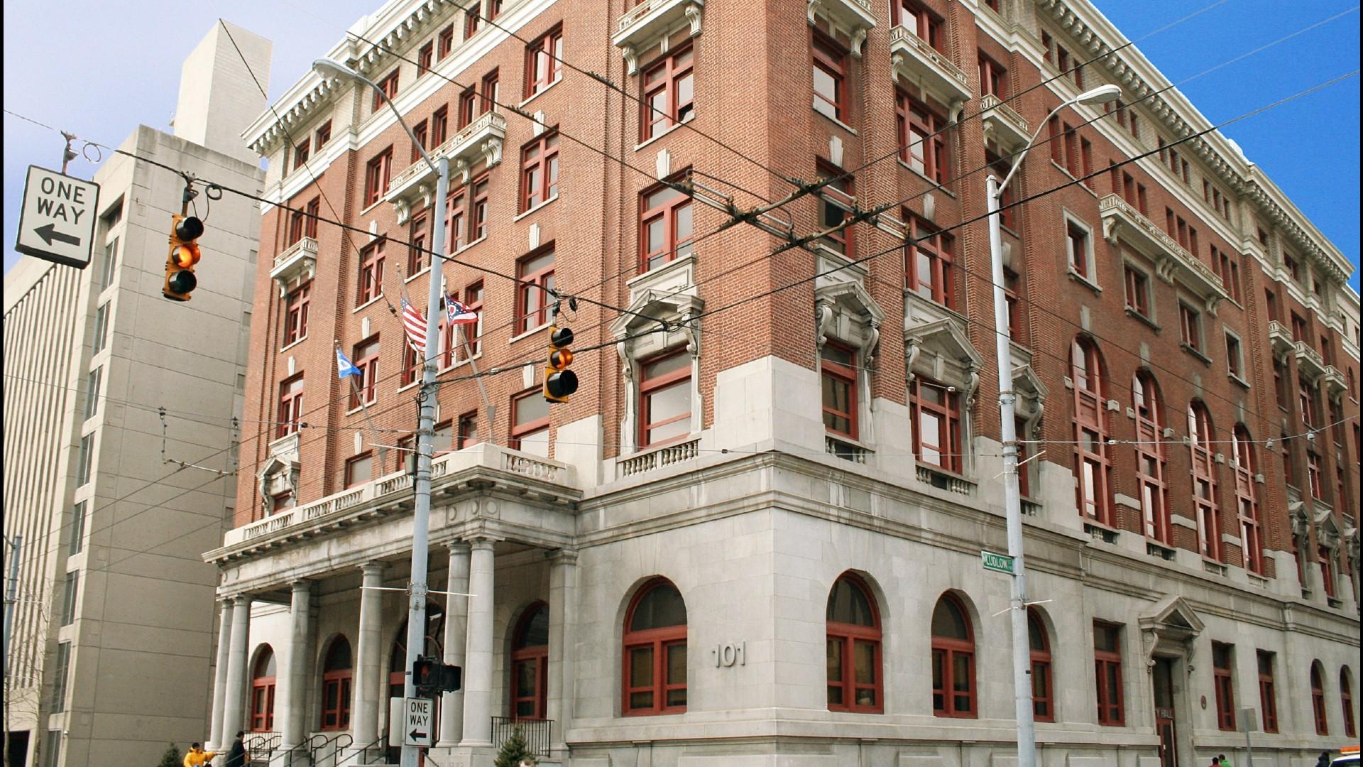 dayon city hall