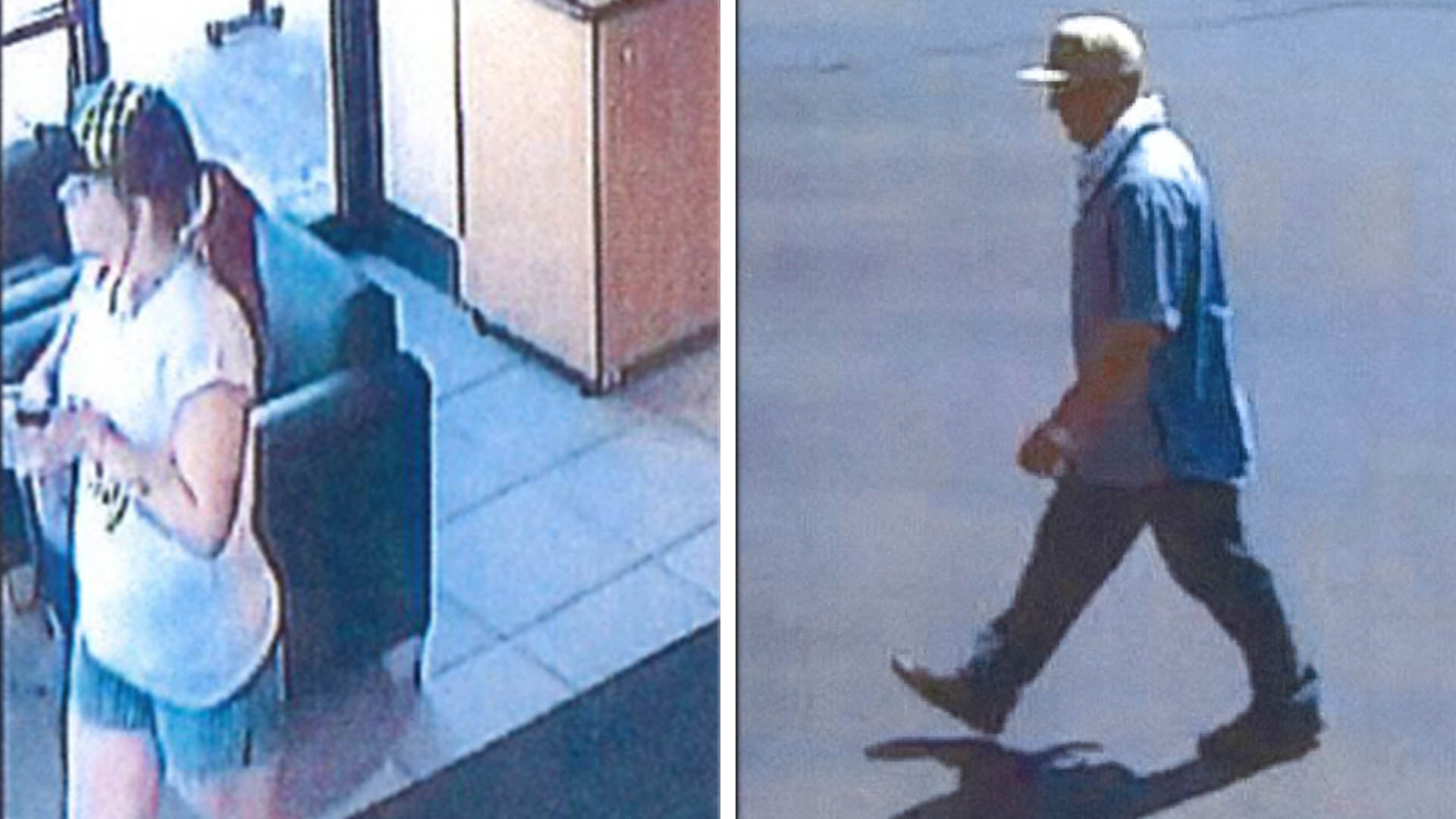 11-18 Bank Robbery Suspects
