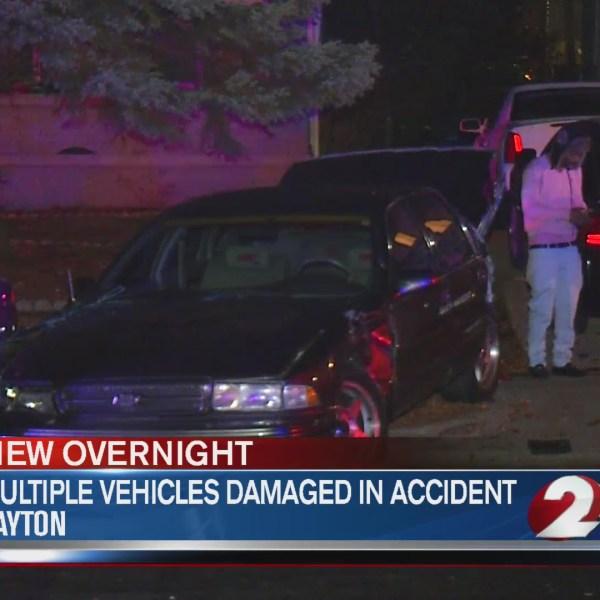 11-18 Dayton crash