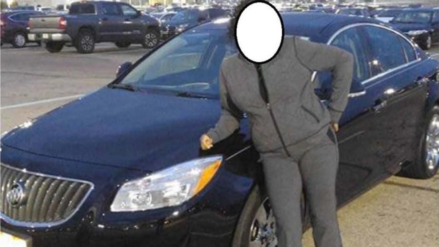 11-26 Miami Twp Stolen Car 1