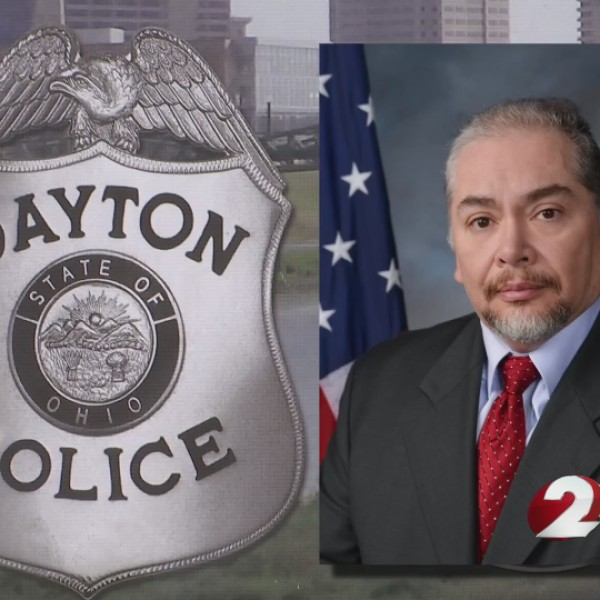 Dayton detective continues to save lives through organ donation